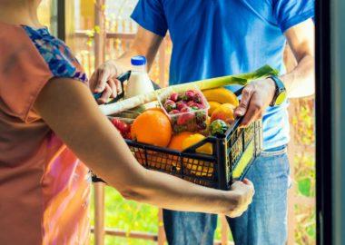 Lebensmittel retten, Menschen helfen – Allendorfer Tafel