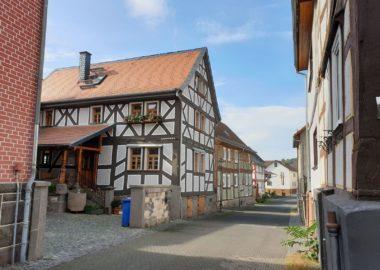 Nachhaltige Stadtentwicklung in Allendorf ist auf den Weg gebracht