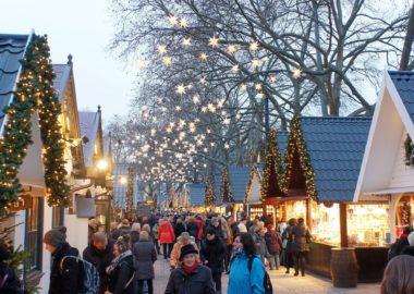 Online-Weihnachtsmarkt im Lumdatal – jetzt als Aussteller bewerben