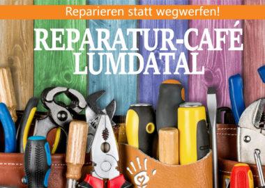 Reparatur-Café pausiert – aber gute Neuigkeiten voraus