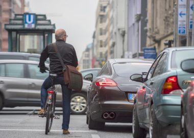 ADFC-Jahresbilanz 2020: Die Verkehrswende steckt im Stau