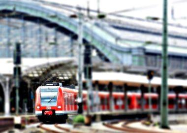 Umweltverbände fordern neuen Aufbruch für europäischen Bahnverkehr