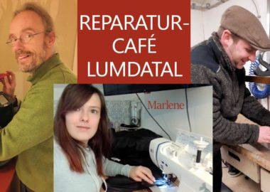 Reparatur-Café geht in die zweite Runde