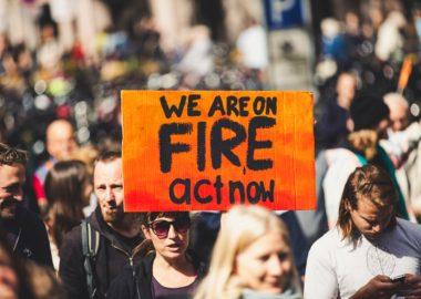 Aufruf zum globalen Klimastreik am 19.03.