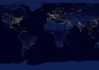 Earth Hour: Licht aus für den Klimaschutz