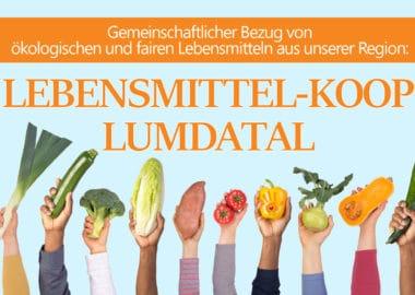 Einladung zur Lebensmittel-Koop: Nächstes Treffen am 8. Juli